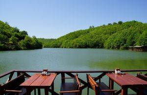 şile-istanbul-saklı-göl