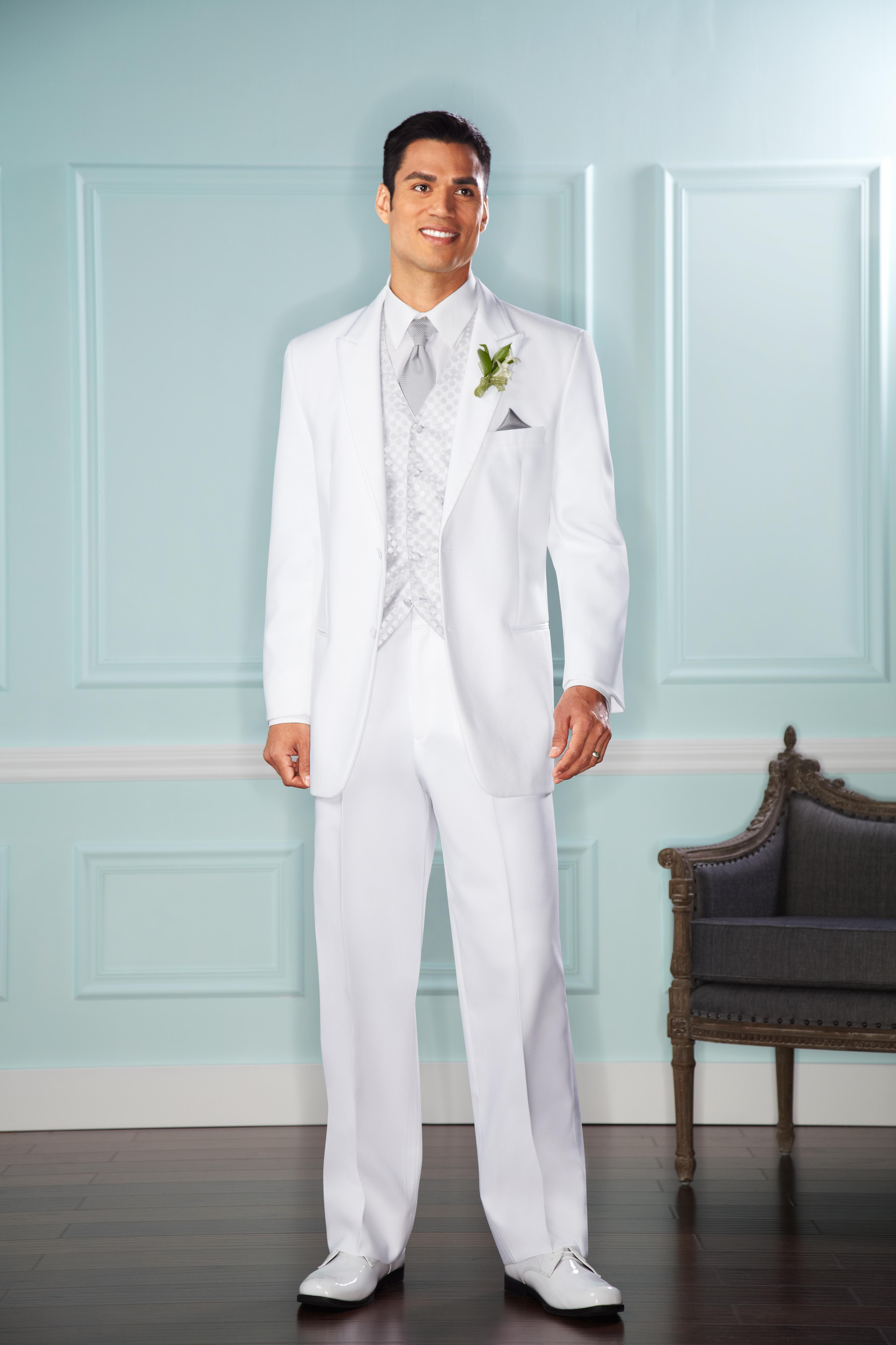Beyaz Renkli Damatlık Modelleri 2019